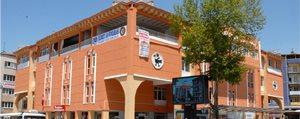 Belediye'nin Kiralik Isyeri Ihalesi 17 Temmuz'da...