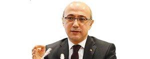 Ulastirma Bakani Elvan, 26 Temmuz'da Ilimize Geliyor...