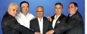 Eregli Pankobirlik Seçimlerinde Büyük Kadro
