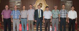 Il Milli Egitim Müdürlügü Karaman'da Iz Birakiyor