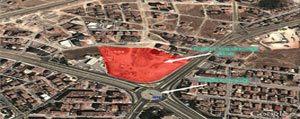 Piri Reis Parki'nin Yapimina Baslaniyor