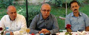 Bakan Elvan: `Ankara Istanbul YHT Seferlerinde Güvenlik...