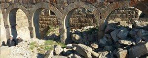 Binbir Kilisedeki Arkeolojik Kazi Çalismalari Tanitilacak...