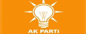 AK Parti`nin 13. Kurulus Yildönümü