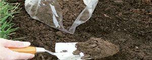 Toprak Analizi Yaptirma Süresi 1 Eylül'de Sona...