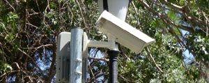 Karaman'a Sehir Kameralari Kuruluyor