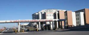 Kamu Hastaneleri Birligi'nden Basin Toplantisi