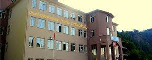 Karaman`da Dumlugöze Köyüne Imam Hatip Ortaokulu...