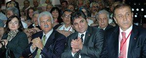Ahmet Ertugrul, Parti Meclisi Üyeligine Önerildi