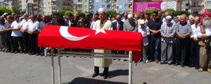 Ünlü Sair Bekir Sitki Erdogan Son Yolculuguna Ugurlandi...