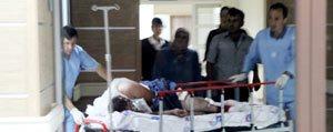 Karaman'da Biçakli Kavga: 2 Yarali