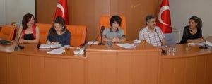 Karaman'da Kent Konseyi Çocuk Meclisi Kuruldu