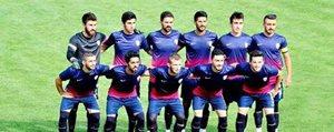 Karaman Belediyespor, Osmaniye'den Eli Bos Döndü