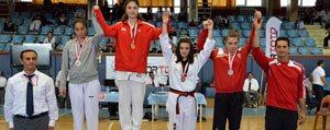 Ali Can, Türkiye Taekwondo Milli Takim Antrenörlügüne...