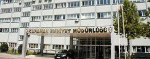 Karaman'da Okul Önünde Beklemenin Cezasi 189 Lira...