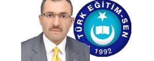 Türk Egitim Sen'den Müdür Adaylarina Basarilar...