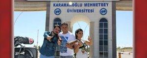 Kripteks'in Karaman Bölümü Bugün TRT Ekranlarinda
