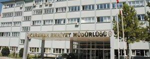 Karaman'da Hapis Cezasi Kesinlesen 15 Kisi Tutuklandi
