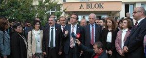 CHP Genel Baskan Yardimcisi Tezcan: 19 Aralik'ta...