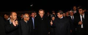 Ermenek'e Gelen Cumhurbaskani Erdogan: Umutlarimizi...