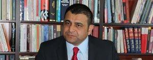 ÇOMÜ Rektörü Laçiner'den Maden Kazasi Açiklamasi