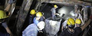 AFAD`dan Ermenek Maden Kazasina Iliskin Açiklama