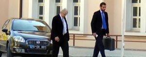 Ermenek'te Gözaltindaki 8 Kisinin Ifadeleri Tamamlandi...