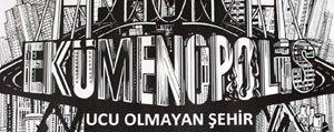 KMÜ'de Ekümenopolis Filmi Ile Betonlasmaya Dikkat...
