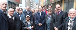 Ermenek'teki Maden Faciasini Izlerken 13 Yil Öncesini...
