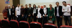 Toplum Ruh Sagligi Merkezi Aile Egitimi Ile Göz Doldurdu