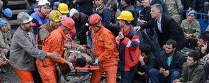 Bugün 4 Aralik Dünya Madenciler Günü