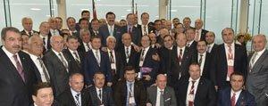 Bastug Avusturya Ekonomi Odasi (WKÖ) Ödül Törenine...