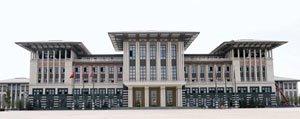 CHP Gençlik Kollari Baskani Bastug: `Kaçak Saray`...