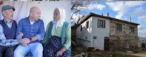 Evim Sahane, Recep Dede'nin Evini Yeniledi