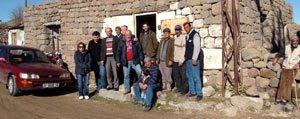 Madensehri Köyü Yeni Yerlesim Alanina Kavusuyor