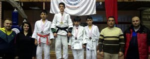 Judonun Yildizlarindan Çok Güzel Hareketler