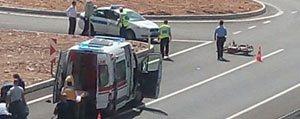 Karaman'da Trafik Kazalari: 2 Ölü, 2 Yarali