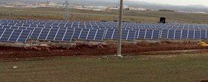 Il Özel Idaresi Günes Enerji Santrali Faaliyete...