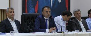 """Il Müdürü Asim Sultanoglu: """"Yeni Ögretim Yöntemleri..."""