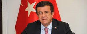 Ekonomi Bakani Nihat Zeybekçi Yarin Karaman'da