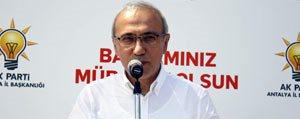 """ELVAN """"CHP-AK Parti Komisyonlari Olarak Bir Araya..."""