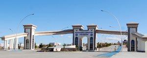 Kmü'de Yeni Bir Arastirma Merkezi Daha Kuruldu