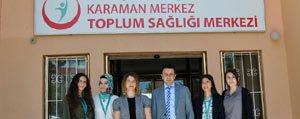18 Yeni Doktor Atandi