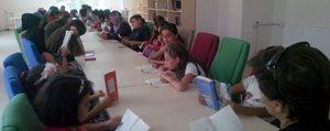 Karaman Gençlik Merkezi'nden 8 Eylül Duyarliligi