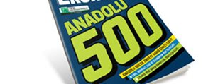 Anadolu'nun 500 Büyük Sirketi Arasina 5 Karamanli...