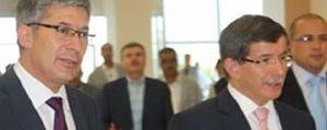 Babaoglu, Ak Parti MKYK'ya Girdi