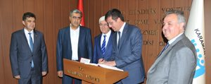 Anadolu Ekonomisinin Nabzi Karaman'da Atacak
