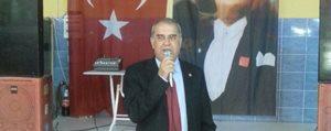 CHP Karaman`da Ve Türkiye`de Iktidara Yürüyor