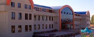 Özel Basari Koleji'nin Yeni Binasi Açiliyor