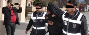 Polisin Huzura Yönelik Çalismalari Sürüyor